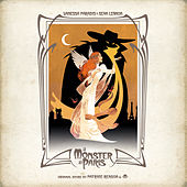 A Monster In Paris von Various Artists