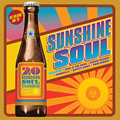 Sunshine Soul - 20 Scorching Soul Classics by Various Artists