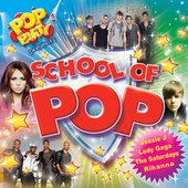 Pop Party Presents... School of Pop by Various Artists