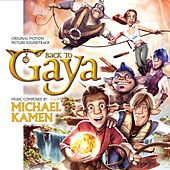 Back to Gaya (Original Motion Picture Soundtrack) de Michael Kamen