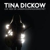 Live Med DR Underholdningsorkestret de Tina Dico