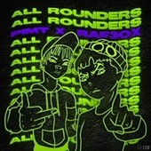 All Rounders by Pimt