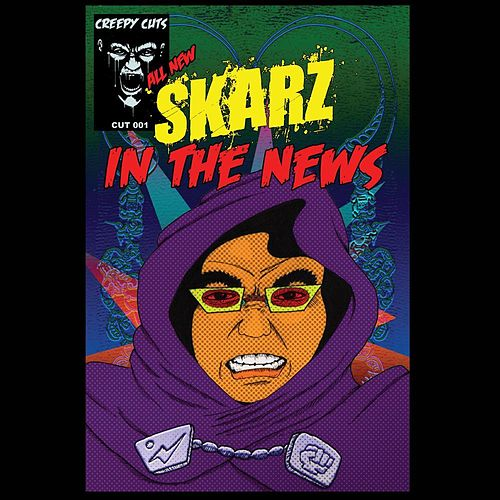 In the News by Various Artists