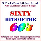 60 Hits of the Sixties von Various Artists