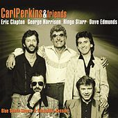 Carl Perkins & Friends fra Various Artists