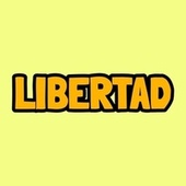 Libertad by Benito Saraj