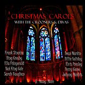 Christmas Carols With the Crooners & Divas by Various Artists