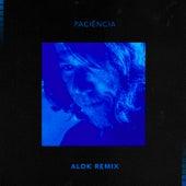 Paciência (Alok Remix) de Lenine