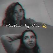 Heather (Cover) de Ana Francisca Sampaio Novais