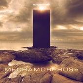 Mechamorphose von Morgenstern