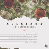 All Star #1 - Christmas Special by DJ Iencli, Kosm, Djalo, Tan Shei, Tom Cler, ARKID