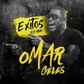 Exitos en vivo von Omar Geles