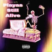 Playas Still Alive by The Texas Boyz