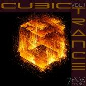 Cubic Trance, Vol. 1 von Various Artists