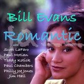 Romantic de Bill Evans