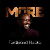 More von Ferdinand Nweke