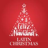 FELIZ NAVIDAD -  LATIN CHRISTMAS (Digitally Remastered) de Various