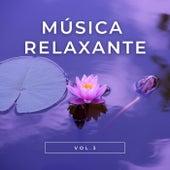 Música Relaxante Vol. 3 von Notas de Relaxamento