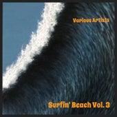 Surfin' Beach Vol. 3 von Kenny The Frantics