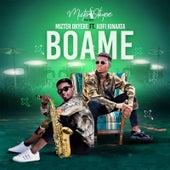 Boame by Mizter Okyere