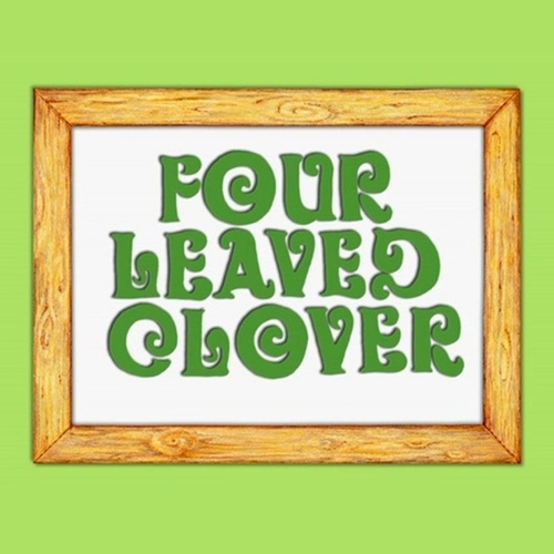 Four Leaved Clover - Single by Gustafer Yellowgold