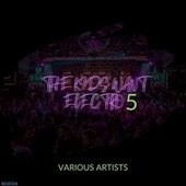 The Kids Want Electro, Vol. 05 di Various Artists