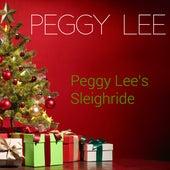 Peggy Lee's Sleighride von Peggy Lee