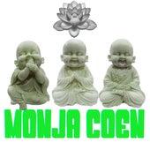 Monja Coen by szJaum