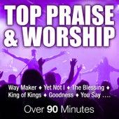 Top Praise & Worship by Oasis Worship
