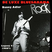 Deluxe Bluesarama de Danny Adler