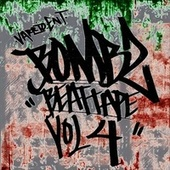 Beat Tape, Vol. 4 by Bombz