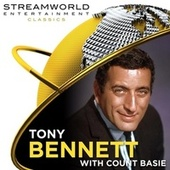 Tony Bennett With Count Baise de Tony Bennett & Diana Krall