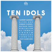 Ten Idols by Various Artists
