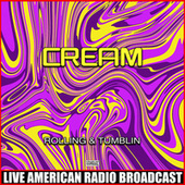 Rolling & Tumblin (Live) by Cream