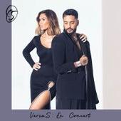 VersuS : En Concert de Vitaa