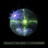 Disco Break (Live) by Brasstracks