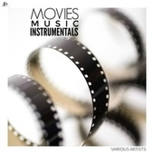 Movies Music Instrumental by Various Artists