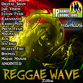 Reggae Wave Riddim by Various Artists