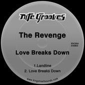 Love Breaks Down de The Revenge