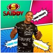 Chama Piriguete de Saiddy Bamba