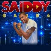 Corrente Elétrica de Saiddy Bamba