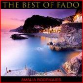 The Best of Fado de Amalia Rodrigues