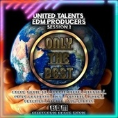 United Talents EDM Producers (Session 1) by Various Artists