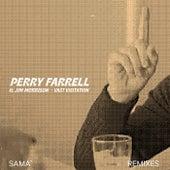 Vast Visitation (Sama' Abdulhadi Remixes) by Perry Farrell