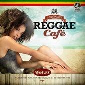 Vintage Reggae Café, Vol. 11 de Various Artists