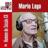 Mario Lago, Homem do Século XX - # 1 von Mario Lago