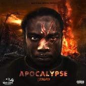 Apocalypse von Knallege Uchiha
