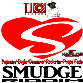 Smudge Riddim by Various Artists