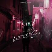 Let It Go de Joran Paul