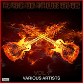 The French Rock Anthologie 1960-1962 Vol 1 by Various Artists